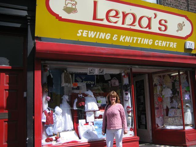 Lenas i Limerick