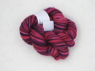 Winterberry garn