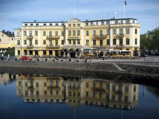 Karlstad hotell