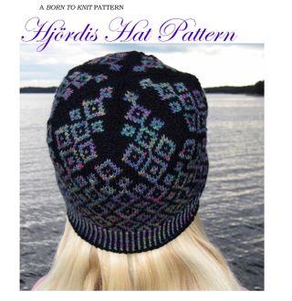 Hjördis hat