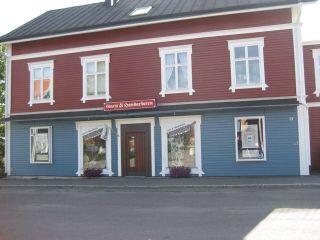 Garn Järvsö