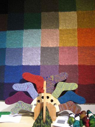 Wollmeise sockor