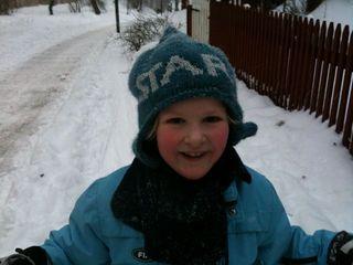 Ludvig skidor 2