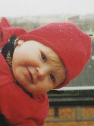 Elise bebis